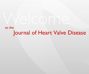 The Journal of Heart Valve Disease